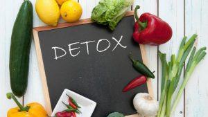 Manfaat Detoks Tubuh untuk Kesehatan