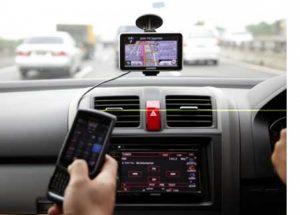 Manfaat Memasang GPS Mobil