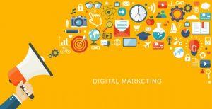 Macam-macam Digital Marketing Agency